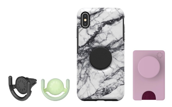 PopSocket Recycling