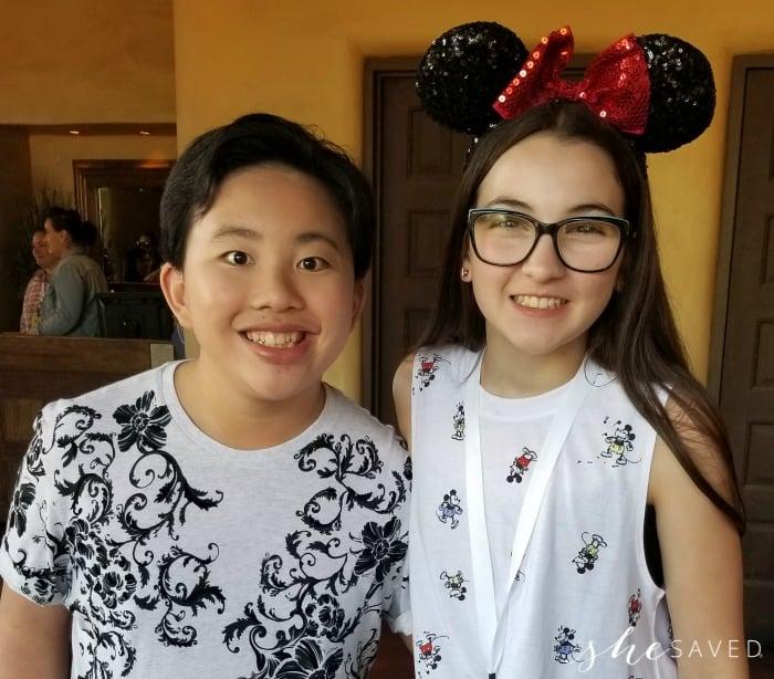 Albert Tsai Disney