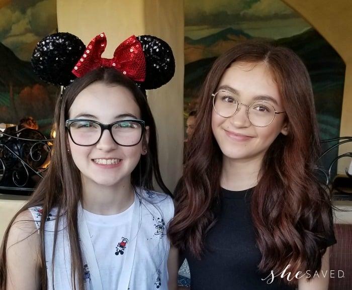 Anna Cathcart Disney
