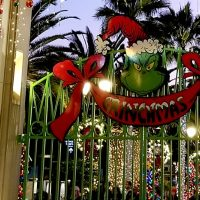 Plan Ahead for the 2020 Holidays at Universal Studios Hollywood