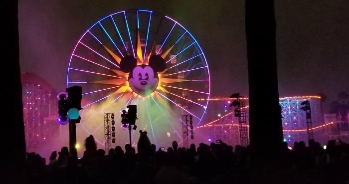 Mickey Ferris Wheel