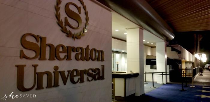 Sheraton Universal