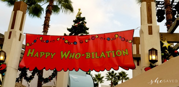 Whobilation at Universal Studios