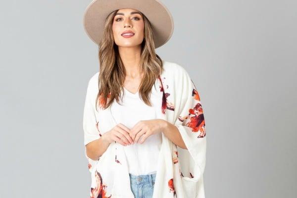 Best Kimonos