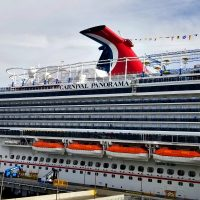 Carnival Panorama Ship Tour and Review