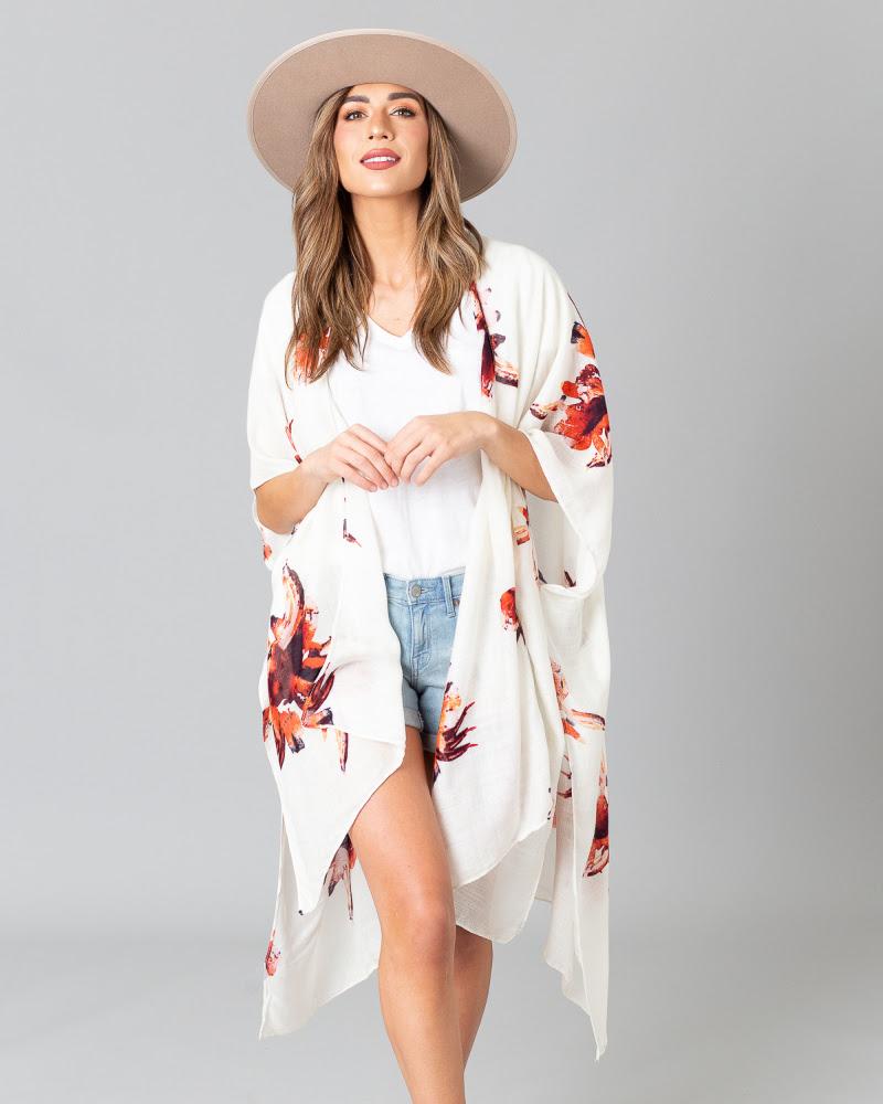 Deals on Kimonos