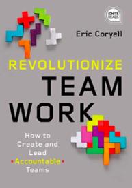 Revolutionize Team Work