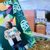 Women's Collective Subscription Box Review + Giveaway