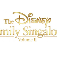 Disney Family Singalong Volume II on May 10th!