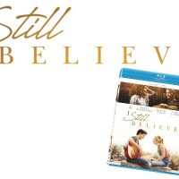 I Still Believe Movie Available May 5th + Giveaway