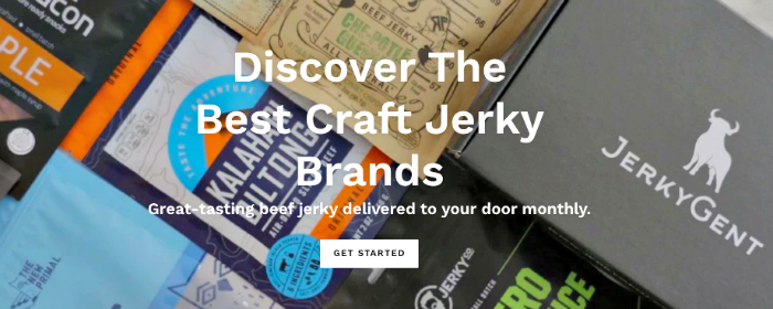 craft jerky box from JerkyGent