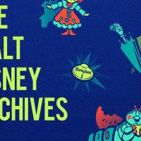 Adventure Thru the Walt Disney Archives New Documentary from D23