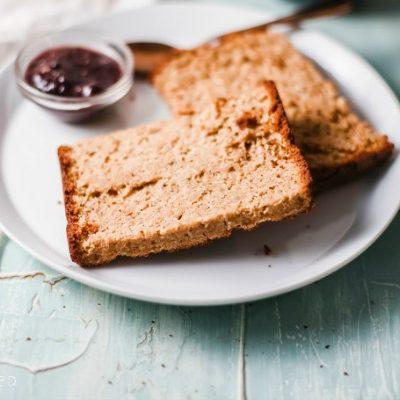 Make Keto Bread at home