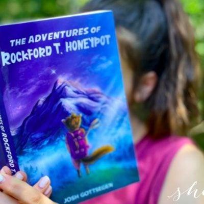 Gottsegen Honeypot Book