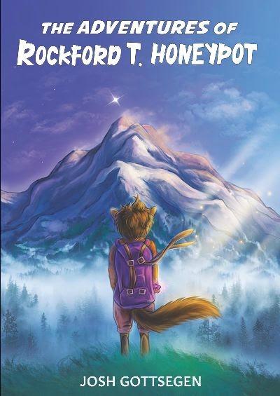 The Adventures of Rockford T. Honeypot Paperback