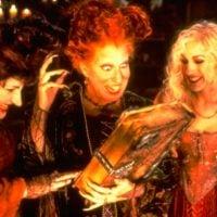 2020 Freeform 31 Nights of Halloween Movie Schedule