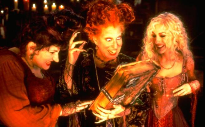 hocus pocus witches movie on freeform