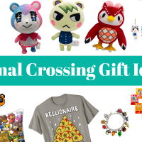 Animal Crossing Gift Ideas