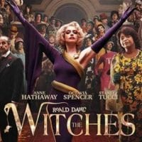 THE WITCHES Movie NOW on HBO Max + Giveaway!