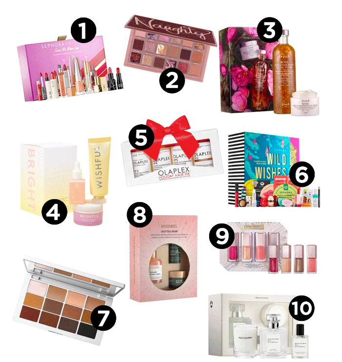 sephora beauty products sale