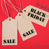 The BEST of Black Friday 2020