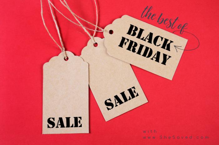 Best of Black Friday Deals