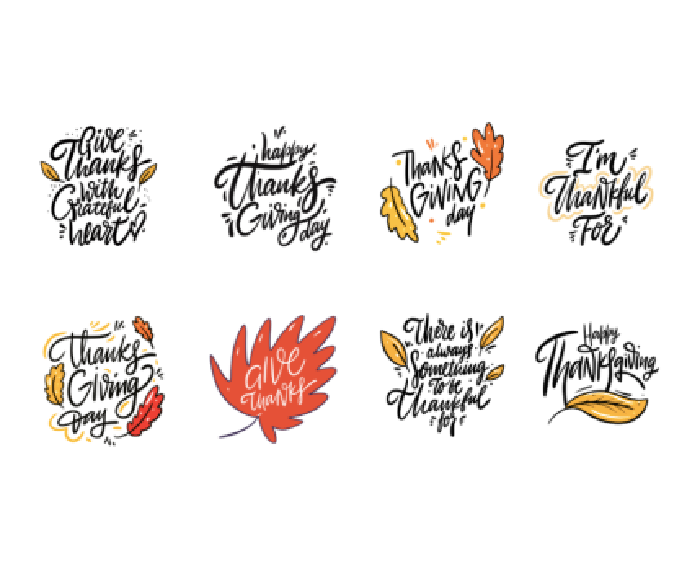 Thanksgiving Printable Give Thankful