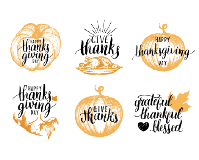 Thanksgiving Printable Give Vintage