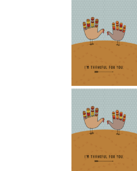 Thanksgiving Printable Thankful for you Cards
