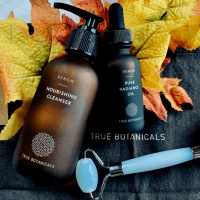 True Botanicals Beauty: You Make Me GlowFace Care Kit Review + Special Offer!