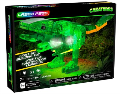 Laser Pegs best toy gifts for kids