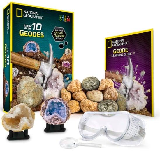 Nat Geo Kits