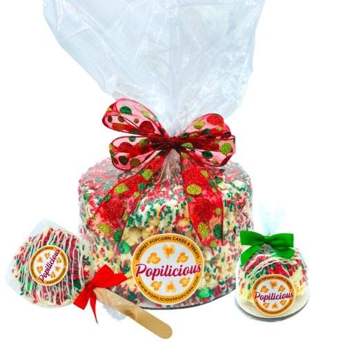 Popilicious Christmas Gift