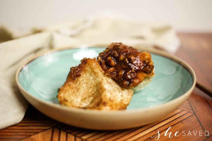Bundt Pan Monkey Bread