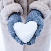 Snow Day Ideas and Activities for Kids (and families!)