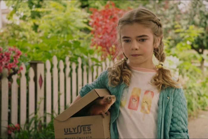 Matilda Lawler in FLORA & ULYSSES