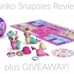 Funko Snapsies Review