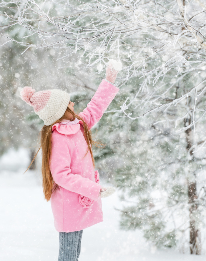 Snow day ideas and activities for kids to do in winter on snow days