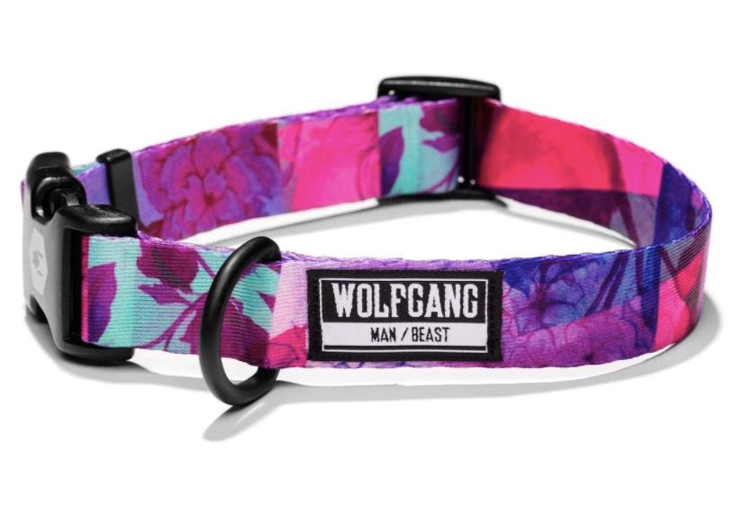 Wolfgang Man_Beast Collars