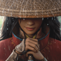 FREE Disney Printable: RAYA AND THE LAST DRAGON Activity Packet