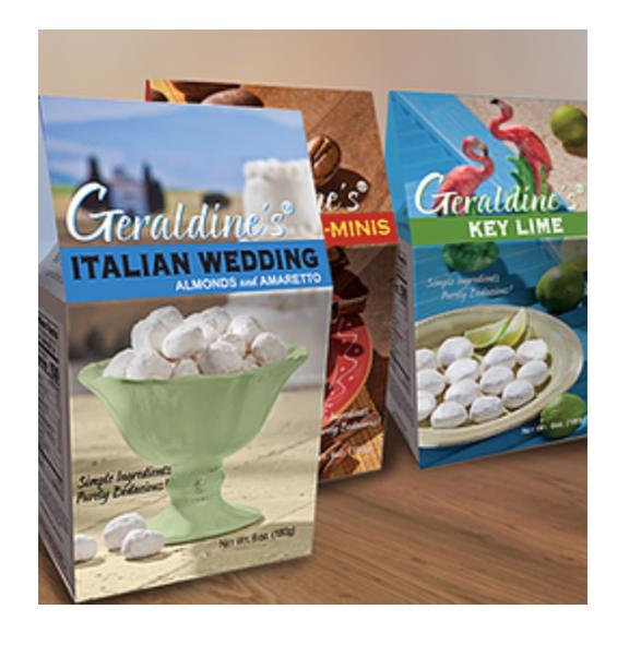 Mama Geraldines Cookies