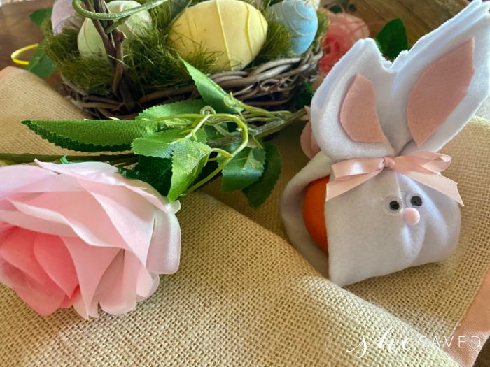 Wonderful Halos Easter Craft