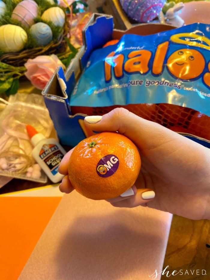 Wonderful Halos Oranges