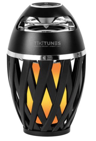 TikiTunes Speaker