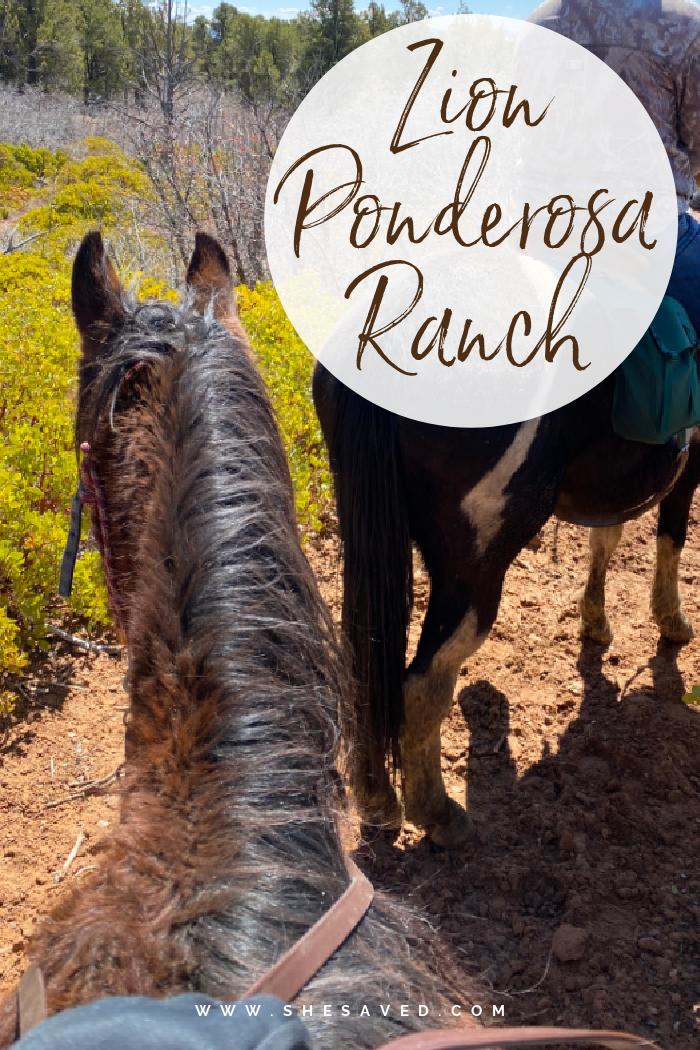 Best Vacation Ever! Family Travel Zion Ponderosa Ranch Resort
