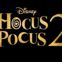 Hocus Pocus 2 Comes to Disney Plus in 2022