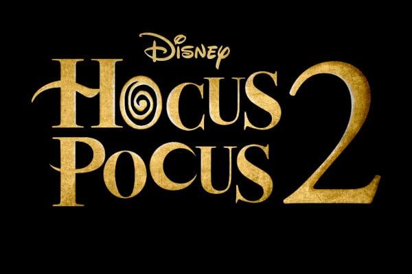 Hocus Pocus 2 in 2022