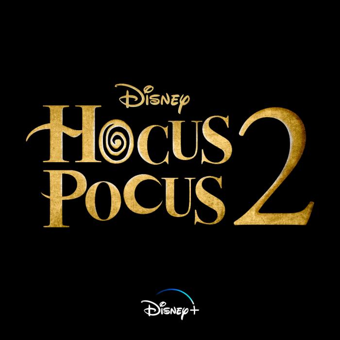 Hocus Pocus 2 on Disney Plus