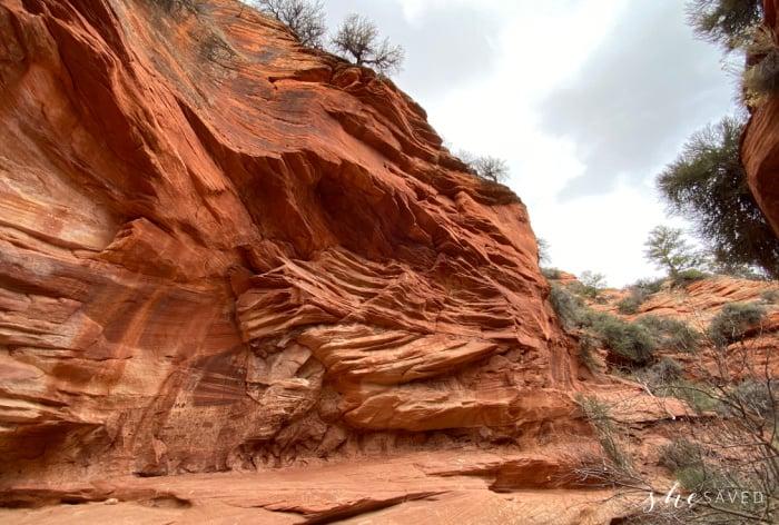Zion Slot Canyon Hike Tips