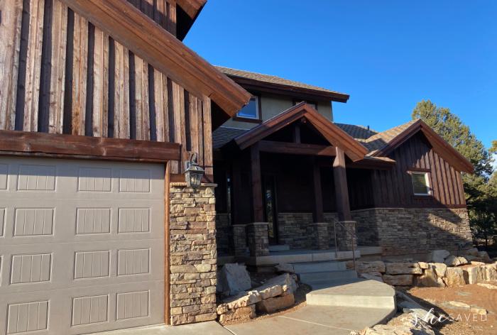 Zion Ridge Vacation Rental Home